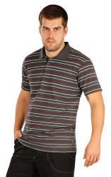 Pánske polo tričko s krátkym rukávom Litex 58255