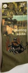 Pánské ponožky Auravia Myslivec