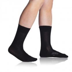 Pánske ponožky bambusové Bellinda 497546 MEN BAMBUS SOCKS
