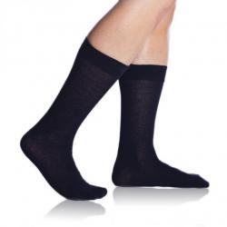 Pánske ponožky Bellinda 496503 CLASSIC SOCKS