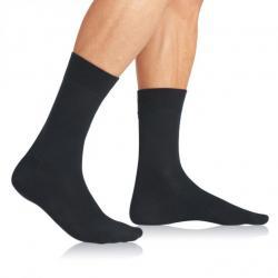 Pánske ponožky Bellinda 496511 ELEGANCE