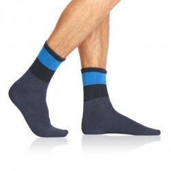 Pánske ponožky Bellinda 496670 BOOT SOCKS