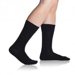 Pánske ponožky Bellinda 497520 BAMBUS COMFORT