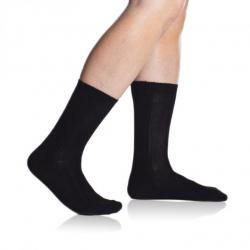 Pánske ponožky Bellinda 497561 Winter socks