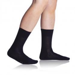 Pánske ponožky Business Bellinda 497579 MEN BUSINESS SOCKS