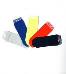 Pánské ponožky Guess U94G17 5PACK