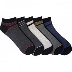 Pánske ponožky Novia 182F/E stredná výška