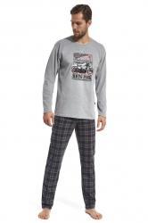 Pánske pyžamo Cornette 124/89 Racing