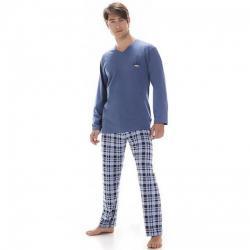 Pánske pyžamo Cornette 124 Sali