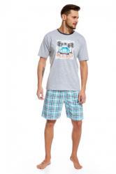 Pánske pyžamo Cornette 326/46 Malibu