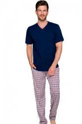Pánske pyžamo Taro Adam 2131