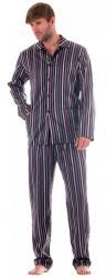 Pánske pyžamové nohavice Vestis Arthur 6953