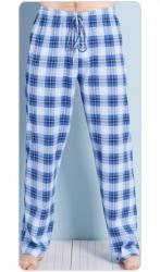 1f8c602e5 Pánske pyžamové nohavice Vienetta Secret Adam
