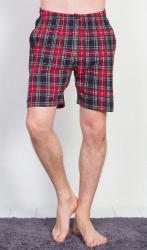 Pánske pyžamové šortky Vienetta Secret Karel
