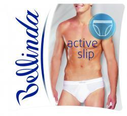 Pánske slipy Bellinda 850550 ACTIVE SLIP