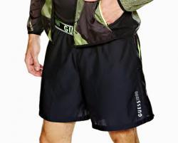 Pánske šortky GU ESS U72A11 TRAINING SHORT