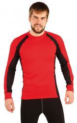 Pánske termo tričko s dlhým rukávom Litex 87019