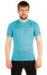 Pánske termo tričko s krátkym rukávom Litex 87038