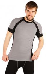 P�nske termo tri�ko s kr�tkym ruk�vom Litex 87057