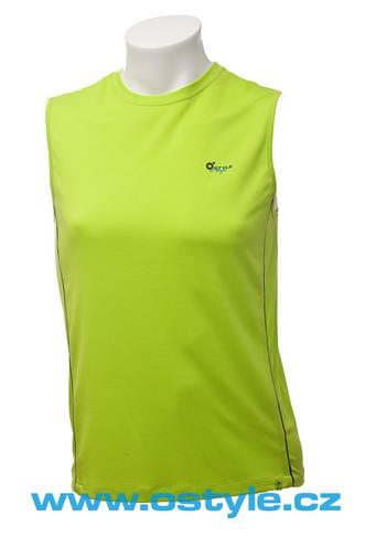 102a32fa2d076 Pánske tričko bez rukávov O'STYLE 7155 - O'STYLE (pánske - Športové ...