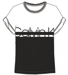 Pánske tričko Calvin Klein KK00044