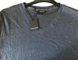 Pánske tričko Calvin Klein KM0KM00043