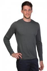 Pánske tričko Cornette 214 graphite