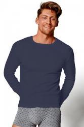Pánske tričko Esotiq 2149 modré