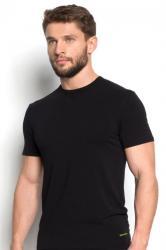 Pánske tričko Esotiq 34324 čierne