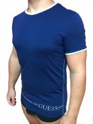 Pánske tričko Guess U74M14