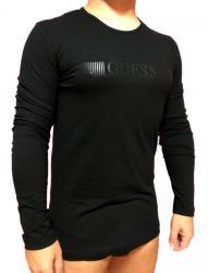 Pánske tričko Guess U74M23