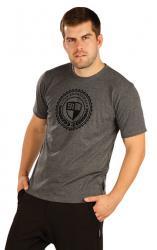 Pánske tričko s krátkym rukávom Litex 55363