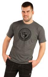 Pánske tričko s krátkym rukávom Litex 58251