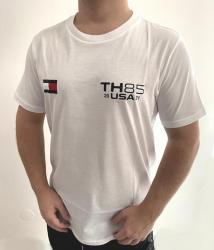 Pánské tričko Tommy Hilfiger UM02107