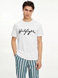 Pánské triko Tommy Hilfiger UM0UM02109