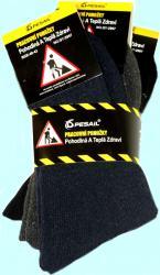 Pánske zimné pracovné ponožky Pesail GY 2996-3 páry
