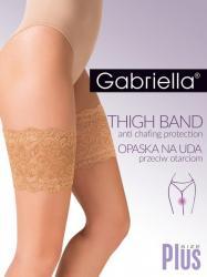 Pásik na nohu Gabriella Thigh Band