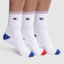 Ponožky UNISEX Champion 829 3PACK