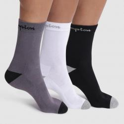 Ponožky UNISEX Champion 82C 3PACK MIX