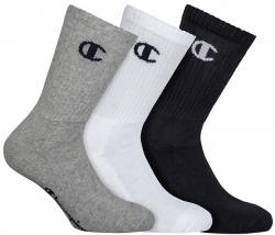 Ponožky UNISEX Champion 8QG 3PACK MIX