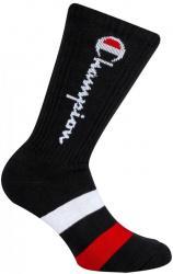 Ponožky Unisex Champion 9LK čierna