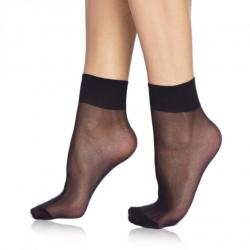 Punčochové ponožky 2ks Bellinda 200215 DIE PASST SOCKS 2-PACK