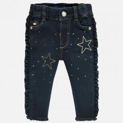 Riflové kalhoty MAYORAL 2529