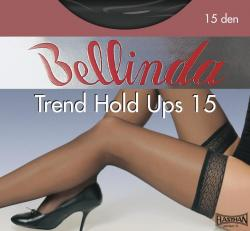 Samodr�iace pan�uchy Bellinda 260253 TREND HOLD UPS