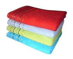 Savý uterák Praktik Zara 50x100 cm