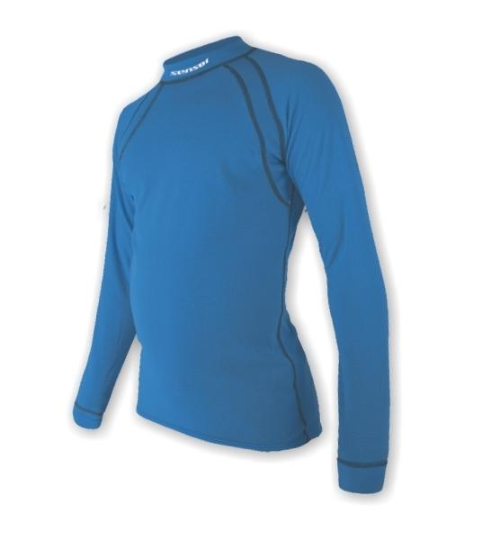 117d6edc31be Otázky k produktu SENSOR Double Face Evo pánske tričko dlhý rukáv ...