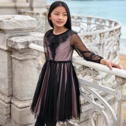 Slavnostní šaty MAYORAL 7924