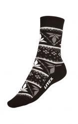 Termo ponožky Litex 9A017