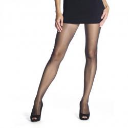 Transparentné pančuchové nohavice Bellinda 222000 TRANSPARENT
