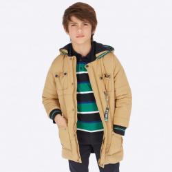 Zimní chlapecká bunda Mayora 7441